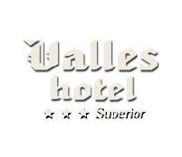 Hotel Valles Superior